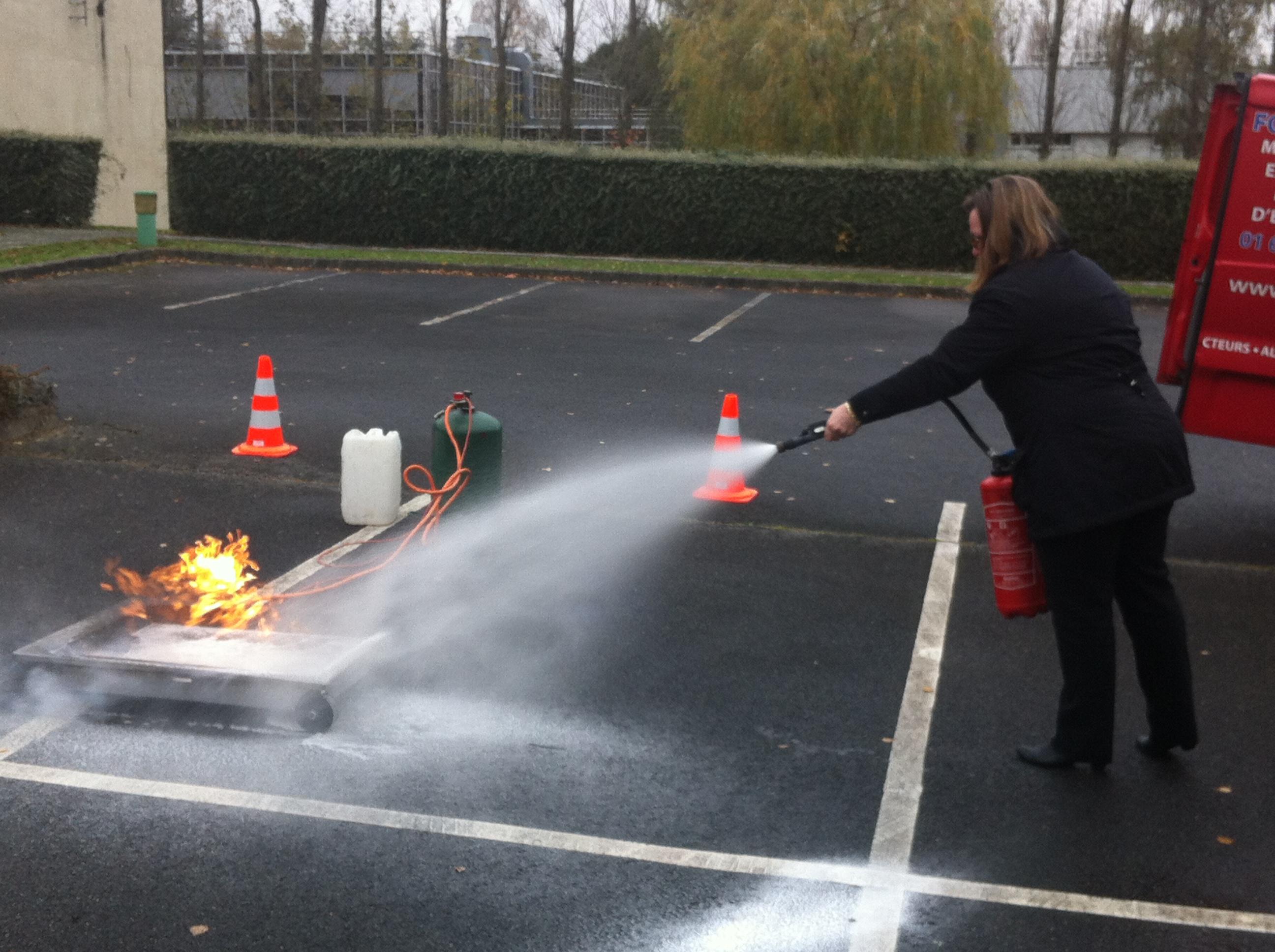 Formation incendie BCFI